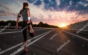 教育訓練田徑賽